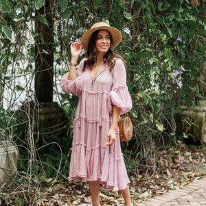 free people   in the moment midi